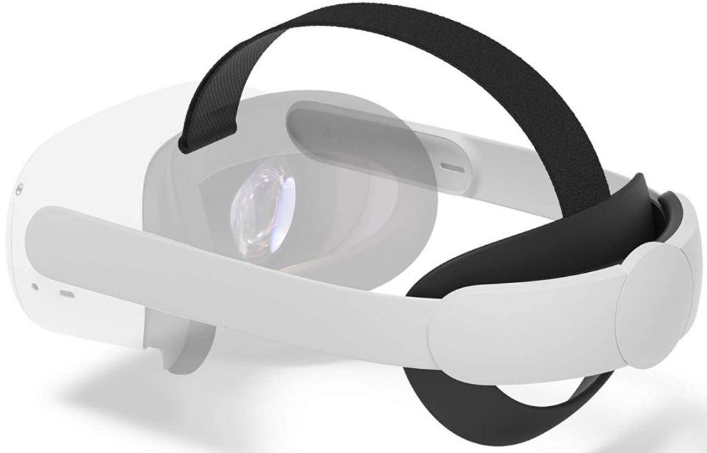 Oculus elite strap for oculus quest 2