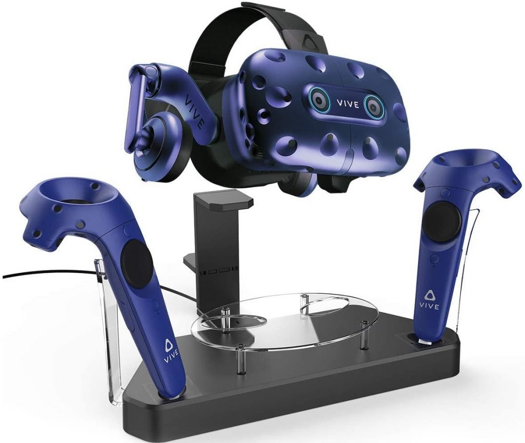 htc vive stand