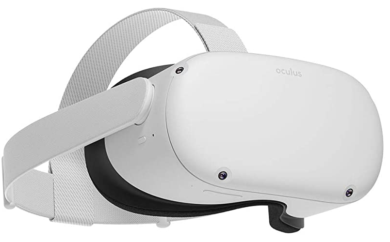 the best vr headset is the quest 2