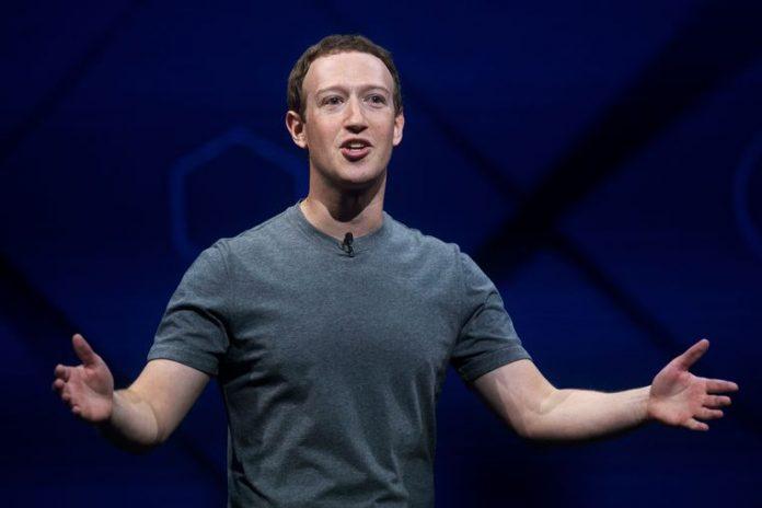 mark zuckerberg talks vr